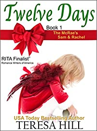 (FREE on 12/10) Twelve Days by Teresa Hill - http://eBooksHabit.com