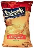 Mikesells Original All Natural Potato Chips 10oz
