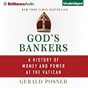 God's Bankers: A History of Money and Power at the Vatican   [Gerald Posner]