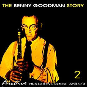 Benny Goodman - Lionel Hampton Hunka Dola / The Jumpin' Jive