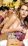 echange, troc Collectif - Les interdits n°357 : une famille deluree