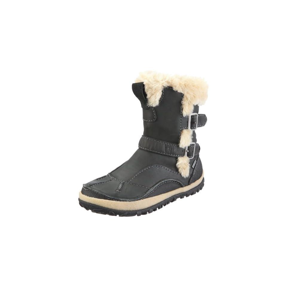 80107a54b2c87 Merrell Womens Taiga Buckle Waterproof Winter Boot on PopScreen