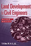 Land Development for Civil Engineers - Hard-Cover - 0471435007