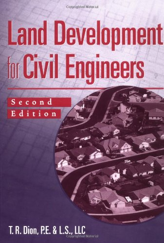 Land Development for Civil Engineers - Hard-Cover - Wiley - JW-0471435007 - ISBN: 0471435007 - ISBN-13: 9780471435006