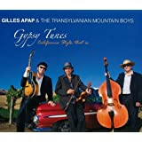 Gypsy Tunes...California Style, That is