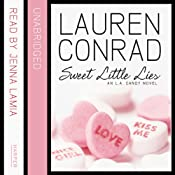 Sweet Little Lies: An LA Candy Novel | Lauren Conrad