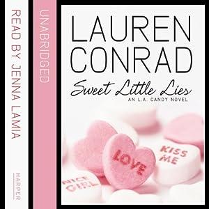 Sweet Little Lies Hörbuch