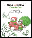 Mole and Troll trim the tree (0399204180) by Johnston, Tony