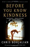 Before You Know Kindness (1400031656) by Chris Bohjalian