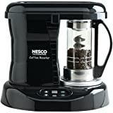 Nesco American Harvest CR-1010PRR Professional Coffee Bean Roaster-Plain Carton