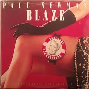 Blaze [Vinyl LP]