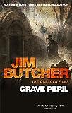 Grave Peril: The Dresden Files, Book Three: 3