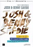 Josh & Benny Safdie Collection - 3-DVD Box Set ( The Pleasure of Being Robbed / Lenny and the Kids (Go Get Some Rosemary) / We're Going to the Zoo / The Back of Her Head / The Acquaintances of a Lonely John / John's Gone / The Black Balloon
