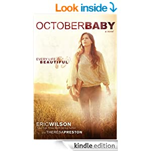 October Baby: A Novel