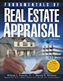 img - for Fundamentals of Real Estate Appraisal book / textbook / text book