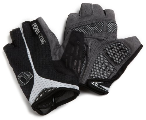 Pearl Izumi Elite Gelvent Glove,Black,Small