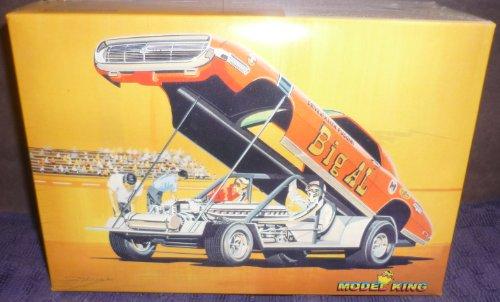 1969 Allison Powered Thunderland Thunderbird Dragster