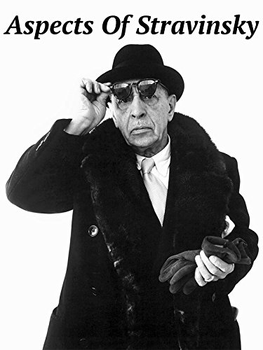 Aspects of Stravinsky