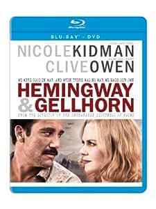 Hemingway & Gellhorn [Blu-ray]