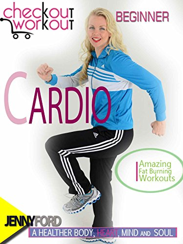 Cardio Intervals Workout Jenny Ford