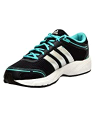 Adidas Women's Eyota Black Running Shoes