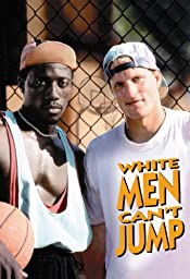 White Men Can\'t Jump