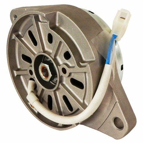 Генераторы Alternator Permanent Magnet John