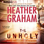 The Unholy (       ABRIDGED) by Heather Graham Narrated by Luke Daniels