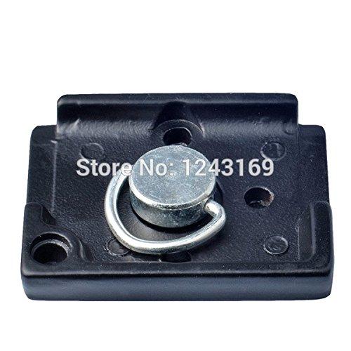 anizun (TM) trfor iPod Plaque à dégagement rapide pour Manfrotto 200PL-14128RC 700RC2701rc2DC106