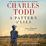 A Pattern of Lies  (Bess Crawford Mysteries, Book 8)