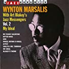 With Art Blackey'S Jazz Messengers : My Ideal (Vol. 2)