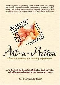 Art-n-Motion - John Rose 100