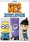 Despicable me 2: 3 Mini-Movie Collection (Sous-titres français)