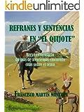 """Refranes y Sentencias en """"El Quijote"""""""