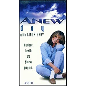 A New (Anew) Day with Linda Gray: A Unique Health and Fitness Program