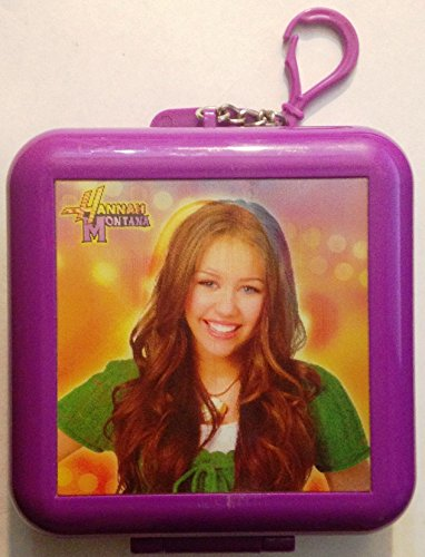 Disney Hannah Montana Mini Playing Cards