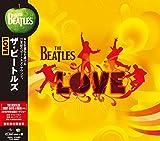 【早期購入特典あり】 LOVE(通常盤) 【特典:「フォト・シート」(A5サイズ)】