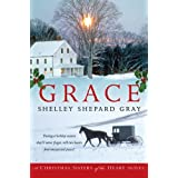 Grace: A Christmas Sisters of the Heart Novelby Shelley S Gray