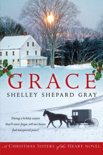 Image of Grace: A Christmas Sisters of the Heart Novel