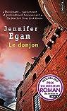 Le donjon par Egan