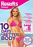Results Fitness: 10 Days to Get a Better Body [DVD] [Import]
