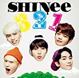 3 2 1 (初回生産限定盤A)(DVD付)(撮りおろしフォトブックレット付)