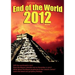 End of the World 2012 Movie