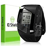 IQ Shield LiQuidSkin - Epson Pulsense Watch PS-500 Screen Protector + Full Body (Front & Back) with Lifetime Replacement Warranty - High Definition (HD) Ultra Clear Smart Film - Premium Protective Screen Guard - Extremely Smooth / Self-Healing / Bubble-Free Shield - Frustration-Free Retail Packaging