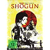 "Shogun (5 DVDs)von ""Richard Chamberlain"""