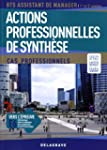 Actions professionnelles de synth�se...