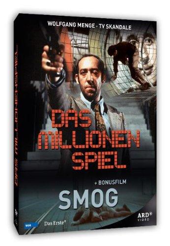 Das Millionenspiel (3 DVDs)