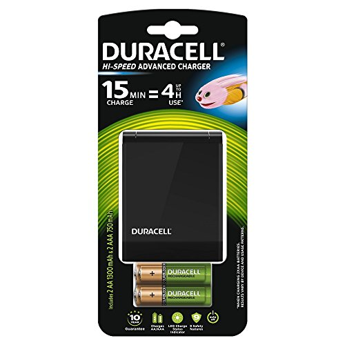 duracell-45-minute-fast-battery-charger-with-two-aa-and-two-aaa-rechargeable-batteries