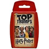 Top Trumps - HARRY POTTER AND THE GOBLET OF FIRE (Dispatched From UK)