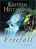 Freefall (Walker Large Print Books)